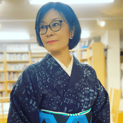 細野美也子