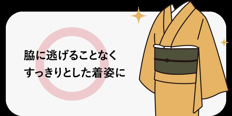 キモノブラ